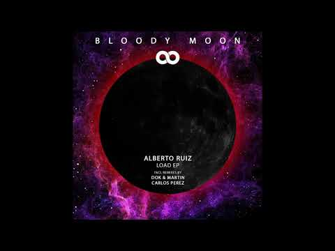 Alberto Ruiz - Molecular (Original Mix)