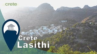 Crete | Pefki Village