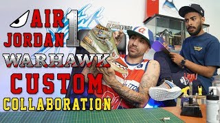 Video Vick Almighty Gets Schooled with this Warhawk Custom MP3, 3GP, MP4, WEBM, AVI, FLV Juli 2019