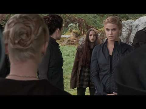 The Twilight Saga's Eclipse (Featurette 'Introducing Bree Tanner')
