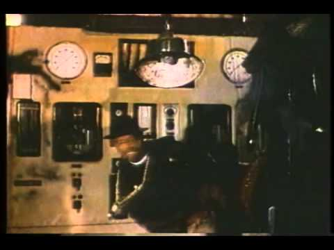Run-DMC - Tougher Than Leather Trailer