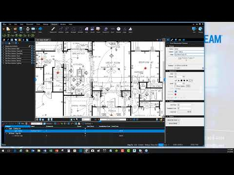Bluebeam Revu – You Can Count On It!