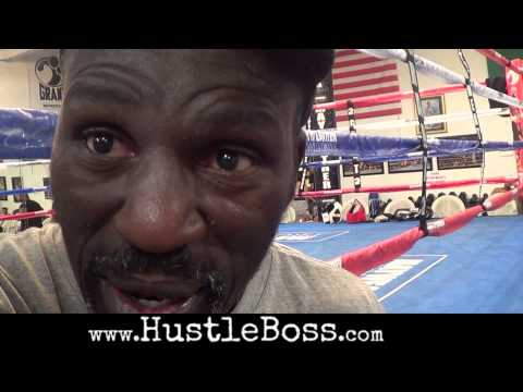 Roger Mayweather reveals what it was like going to war with Julio Cesar Chavez