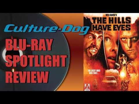 Blu-Ray Review: The Hills Have Eyes (1977) [Arrow Video]