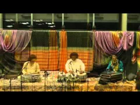 Manasamitra's Spring Fest 2011 - NAADA GUNJAN - Indian Music.flv