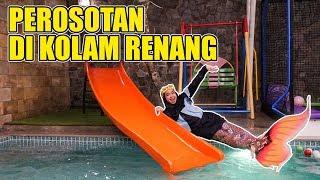 Video ADA PEROSOTAN BARU DI KOLAM RENANG RUMAH RICIS!!! Bagus Banget... MP3, 3GP, MP4, WEBM, AVI, FLV April 2019