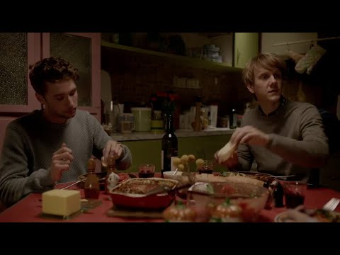 Simple Carbohydrates | Please Like Me | Season 3 Episode 2