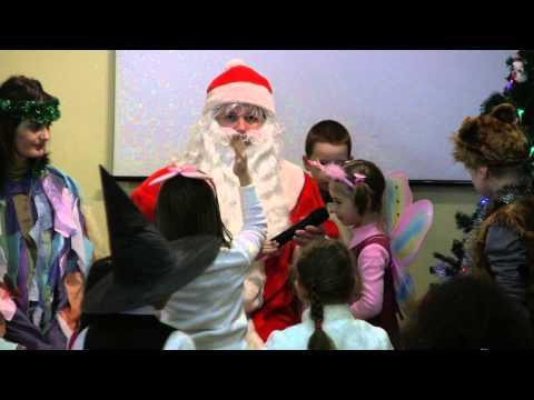 Church Kids Christmas (2013)