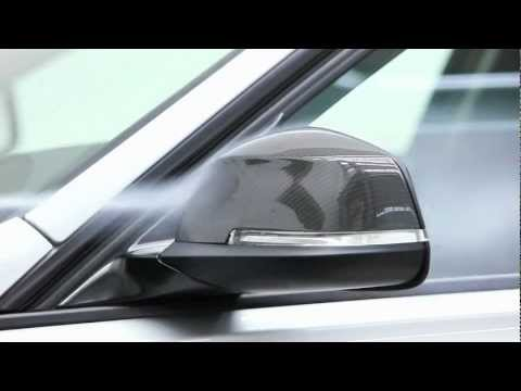 BMW M Parts Accessories Commercial 2012 - New Carjam Radio Car Show 2012