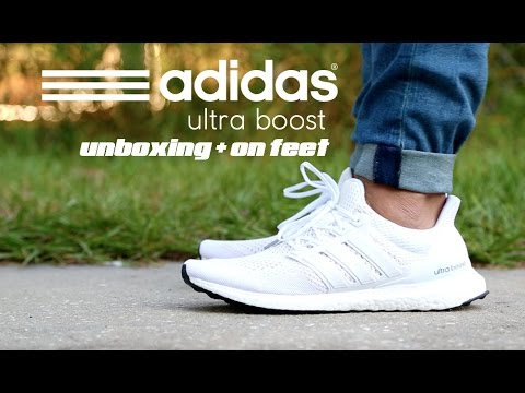 /r/sneakers' most to least favorite ultra boost 3.0 colorways dropping