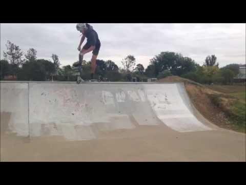 Fernvale Skate Park || 2016