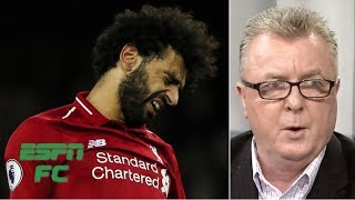 Liverpool still has a chance at title despite Mohamed Salah's continued struggles | Premier League