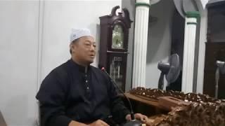 Video Ceramah 19 Ramadhan Paling SEBAK Ustaz Hanafiah 2018 ~ Mungkin Hari Ni Hari Terakhir Saya MP3, 3GP, MP4, WEBM, AVI, FLV Agustus 2018