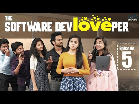 The Software DevLOVEper || EP - 5 || Shanmukh Jaswanth Ft. Vaishnavi Chaitanya || Infinitum Media