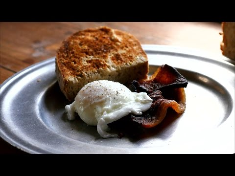 How To Make An 18th Century Breakfast
