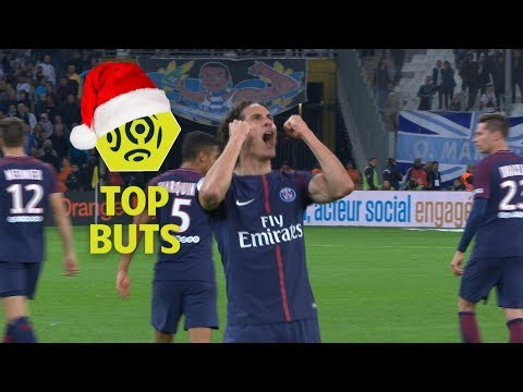 Top 5 coups francs | mi-saison 2017-18 | Ligue 1 Conforama
