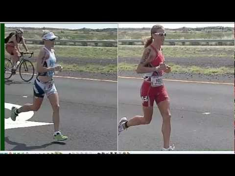 Running - We lay out the case for an alternative running style for Ironman events. While classic run technique is required at paces faster than about 6min/mile, athlet...