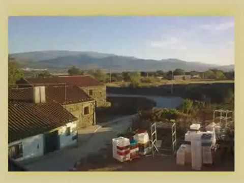 Vídeo Fiestas Puebla de San Medel 2010