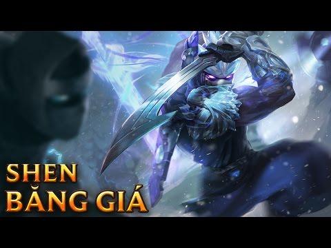 Shen Băng Giá
