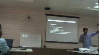 Expertalks Aug 2013: Big Data With Hadoop - 3