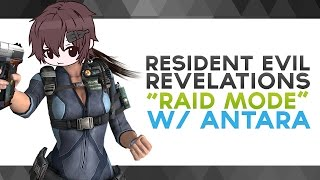 "Video Resident Evil Revelations Indonesia - ""Raid Mode"" w/ Antara MP3, 3GP, MP4, WEBM, AVI, FLV Juni 2019"
