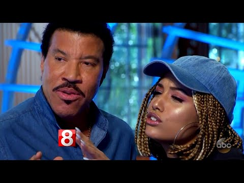 American Idol Recap – Final Auditions: Dream Duet with Lionel Richie