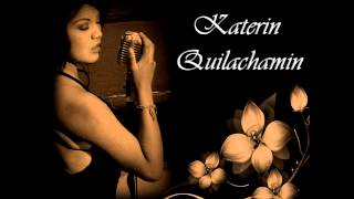 Con el Alma del Ecuador Katerin Quilachamin. Katerin Quilachamin y Cecy Narvaez - Corazon Equivocado Ecuador
