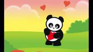 Love Panda® Game (FREE) YouTube video