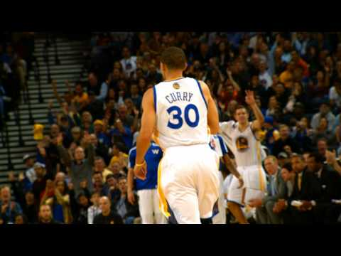 Video: Slow-Mo Highlights: Warriors Edge the Thunder