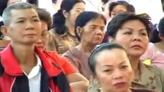 Tứ Vô Lượng Tâm: Hỷ xả (15/07/2007) - Thích Nhật Từ