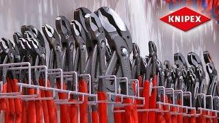 Видео: Knipex - The Pliers Company