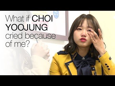 What if Choi YooJung cried because of me? ENG SUB • dingo kdrama