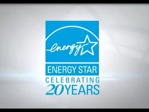 Energy Star - EPA's ENERGY STAR program celebrates 20 years of service to the American public through archival news footage and testimonials from both business partners an...