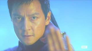 Video AWESOME!!! Fight scene!!! (Into The Badlands) Re-Edited MP3, 3GP, MP4, WEBM, AVI, FLV September 2019