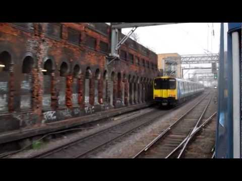 Liverpool St - Taken on 13/2/12 on the 14:30 from London Liverpool St to Norwich. At the front of the train was a DVT and on the rear was a Class 90 pushing. This video was...