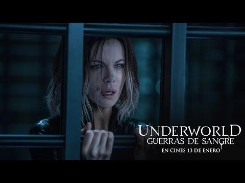 Underworld: Guerras de Sangre - Vampiros contra Licántropos?>