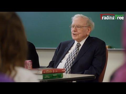 Becoming Warren Buffet 2017 - HBO Documentario - ITA