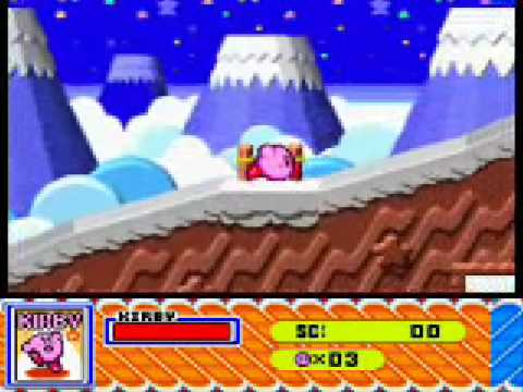 Kirby Superstar: Dyna Blade