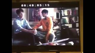 Nonton Oh Sehun Exo Scenes Cut In I Love Catman  Film Subtitle Indonesia Streaming Movie Download