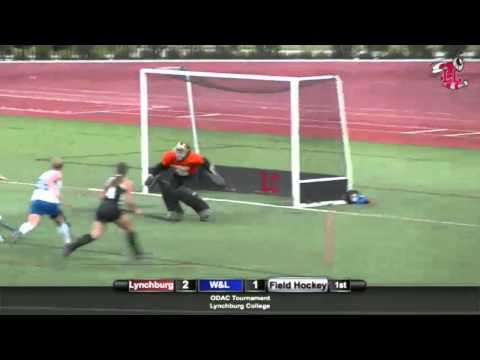 2015 Lynchburg College Field Hockey Recruiting Video