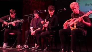 Mad Manc Cabaret Acoustic Gig