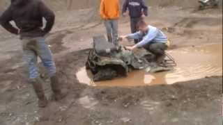 Video ATV Mud Crew MP3, 3GP, MP4, WEBM, AVI, FLV Oktober 2017