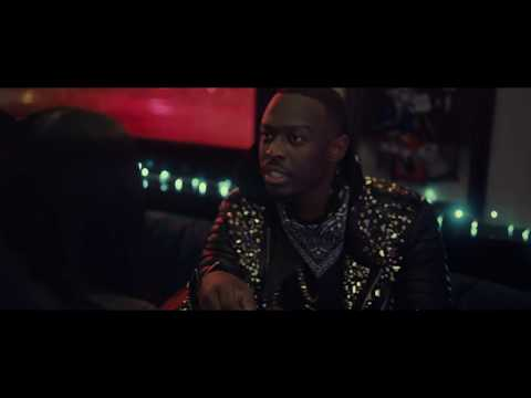 DADJU - Django ft. Franglish (Clip Officiel)