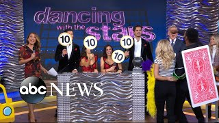 'DWTS' finalists compete in a dance-off on 'GMA'