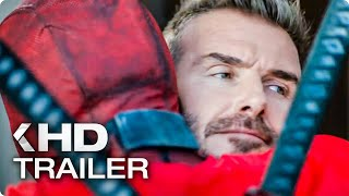 "Video DEADPOOL 2 ""David Beckham"" Clip & Trailer (2018) MP3, 3GP, MP4, WEBM, AVI, FLV Juli 2018"