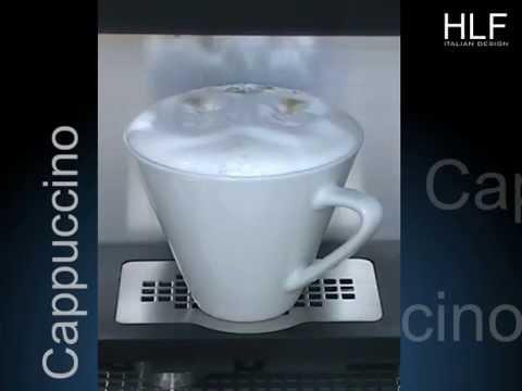 HLF Cappuccino
