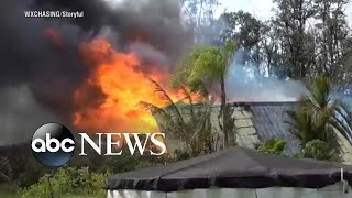 Video After volcanic eruption, Hawaiians face possible volcanic smog and acid rain MP3, 3GP, MP4, WEBM, AVI, FLV September 2018