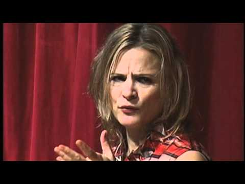Talk Show - Amy Sedaris Speaks To A High School