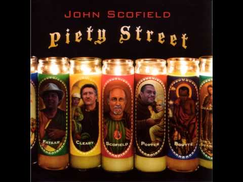 John Scofield - Motherless Child