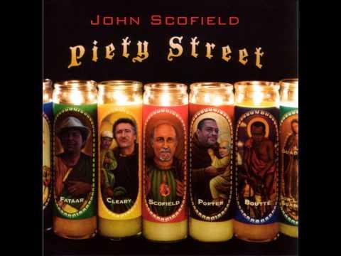 John Scofield - Motherless Child
